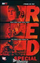 RED SPECIAL - HOEBE E.; HOEBE J.