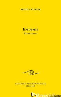 EPIDEMIE - STEINER RUDOLF