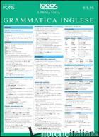 A PRIMA VISTA GRAMMATICA: INGLESE -