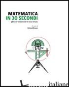 MATEMATICA IN 30 SECONDI - BROWN R. (CUR.)