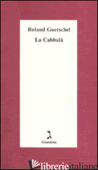 CABBALA' (LA) - GOETSCHEL ROLAND