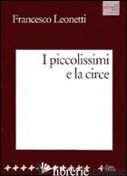PICCOLISSIMI (I) - LEONETTI FRANCESCO