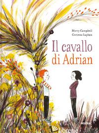 CAVALLO DI ADRIAN (IL) - CAMPBELL MARCY
