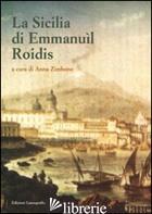SICILIA DI EMMANUIL ROIDIS (LA) - ZIMBONE A. (CUR.)
