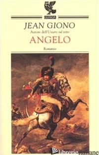 ANGELO - GIONO JEAN