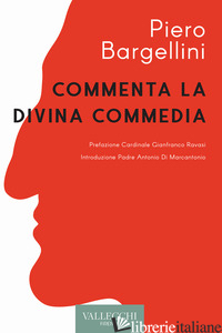DIVINA COMMEDIA (LA) - ALIGHIERI DANTE