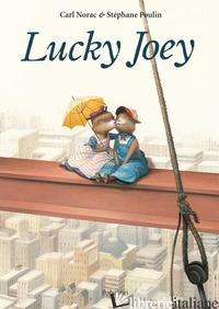 LUCKY JOEY. EDIZ. A COLORI - NORAC CARL