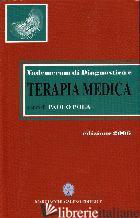 VEDEMECUM DI DIAGNOSTICA E TERAPIA MEDICA 2006 - POLA PAOLO