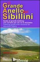 GRANDE ANELLO DEI SIBILLINI CON VARIANTI PER CHI VA IN BICICLETTA (IL) - ALESI ALBERICO