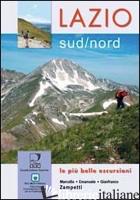 LAZIO NORD/SUD. LE PIU' BELLE ESCURSIONI -