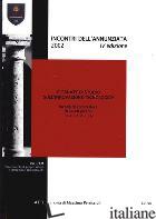 INCONTRI DELL'ANNUNZIATA 2002 - AA.VV.