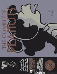 COMPLETE PEANUTS. NUOVA EDIZ. (THE). VOL. 9: DAL 1967 AL 1968 - SCHULZ CHARLES M.