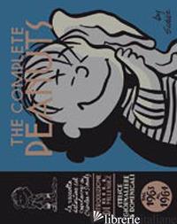 COMPLETE PEANUTS. NUOVA EDIZ. (THE). VOL. 7: DAL 1963 AL 1964 - SCHULZ CHARLES M.