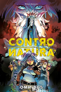 CONTRONATURA. OMNIBUS - ANDOLFO MIRKA