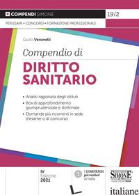 COMPENDIO DI DIRITTO DEL LAVORO - RIVA SEVERINO
