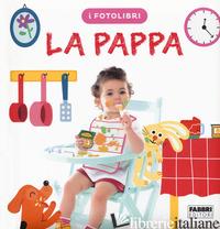 PAPPA. I FOTOLIBRI (LA) - AVIGNON MARIE-CLAUDE