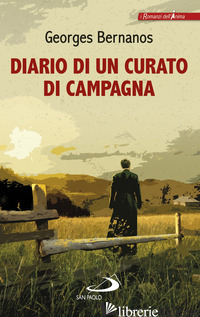 DIARIO DI UN CURATO DI CAMPAGNA - BERNANOS GEORGES