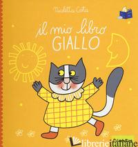 MIO LIBRO GIALLO. EDIZ. A COLORI (IL) - COSTA NICOLETTA