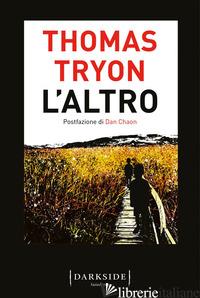 ALTRO (L') - TRYON THOMAS