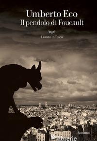 PENDOLO DI FOUCAULT (IL) - ECO UMBERTO