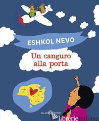 CANGURO ALLA PORTA. EDIZ. A COLORI (UN) - NEVO ESHKOL