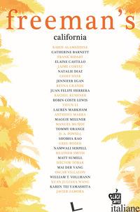 FREEMAN'S. CALIFORNIA - FREEMAN J. (CUR.)