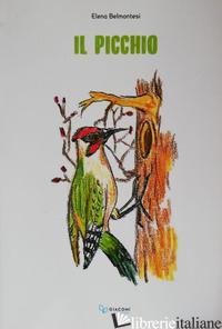 PICCHIO (IL) - BELMONTESI ELENA