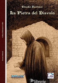 PIETRA DEL DIAVOLO. NUOVA EDIZ. (LA) - SANTUCCI CLAUDIO