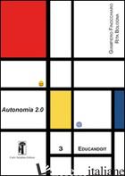 AUTONOMIA 2.0 - FINOCCHIARO G. (CUR.)