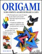 ORIGAMI - BEECH RICK