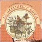 GALLINELLA ROSSA (LA) - MARTINEZ PILAR