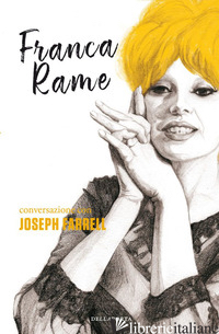 NON E' TEMPO DI NOSTALGIA - RAME FRANCA; FARRELL JOSEPH