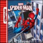 SPIDER-MAN. EDIZ. ILLUSTRATA - WALT DISNEY