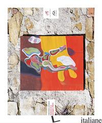 ANATOMIE DI UN PAESAGGIO E MASSE - LOPARDO V.; DE ANGELIS D. (CUR.); MORELLI A. (CUR.); PIERGALLINI A. (CUR.); TAPP