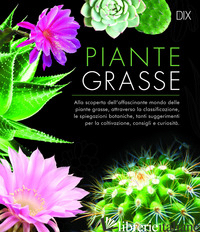 PIANTE GRASSE -