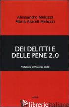 DEI DELITTI E DELLE PENE 2.0 - MELUZZI ALESSANDRO; MELUZZI M.