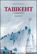 TASHKENT - CAMPANELLA ENRICO