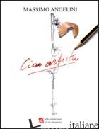 CIAO ARTISTA - ANGELINI MASSIMO