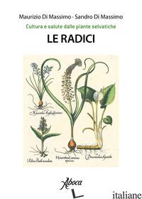 RADICI (LE) - DI MASSIMO MAURIZIO; DI MASSIMO SANDRO
