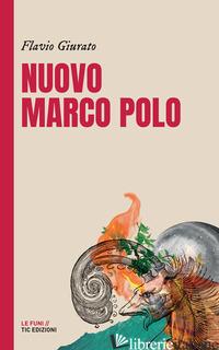NUOVO MARCO POLO - GIURATO FLAVIO