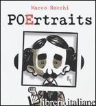 POERTRAITS - ROCCHI MARCO