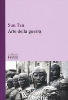 ARTE DELLA GUERRA (L') - SUN TZU; CONTI M. (CUR.)