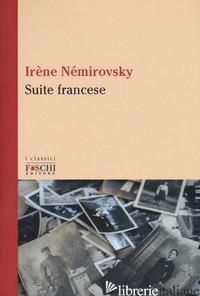 SUITE FRANCESE - NEMIROVSKY IRENE