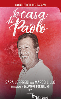CASA DI PAOLO (LA) - LOFFREDI SARA