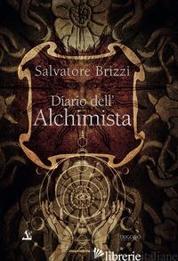 DIARIO DELL'ALCHIMISTA - BRIZZI SALVATORE