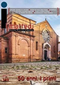 MARTEDI' DI SAN DOMENICO (2020) (I). VOL. 349 -
