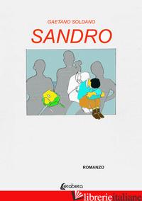 SANDRO - SOLDANO GAETANO