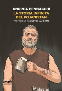 STORIA INFINITA DEL POJANISTAN (LA) - PENNACCHI ANDREA