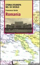 ROMANIA - GUIDA FRANCESCO