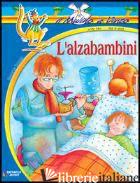 ALZABAMBINI - DONATI DANIELA